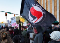 Antifa in Nashville
