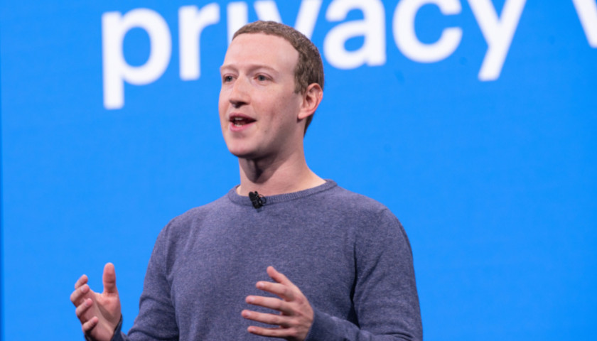 Mark Zuckergberg