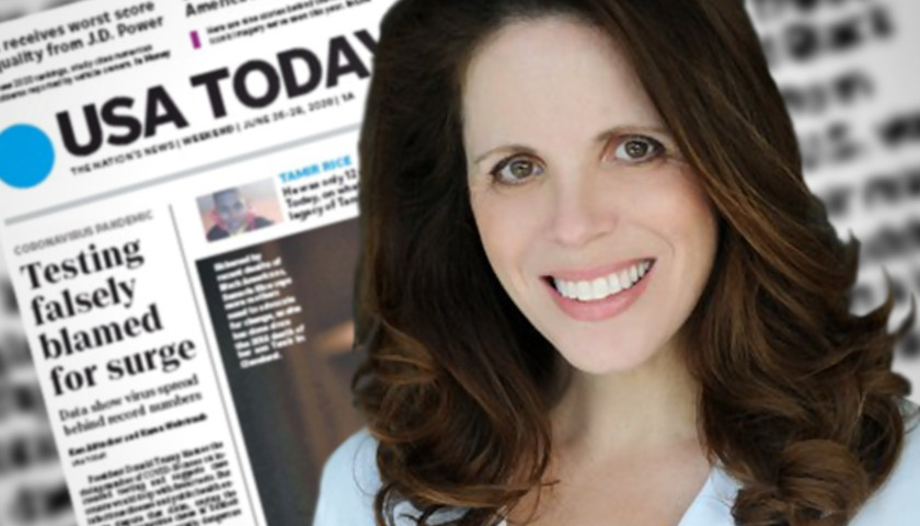 Dr. Simone Gold Commentary: We Do Not Consent | The Michigan Star