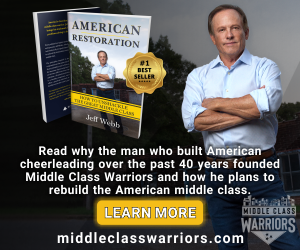 Middle Class Warriors