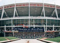 Cincinnati Red Stadium