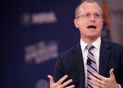 FCC Commissioner Brendan Carr